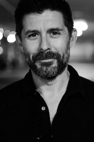 Rick Gomez 1