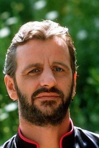 Ringo Starr phone number