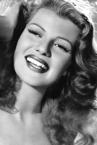 Rita Hayworth phone number