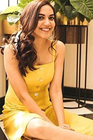 Ritu Varma phone number