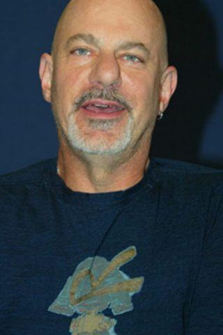 Rob Cohen 4