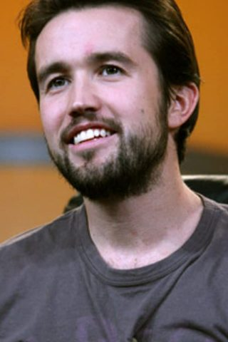 Rob McElhenney phone number