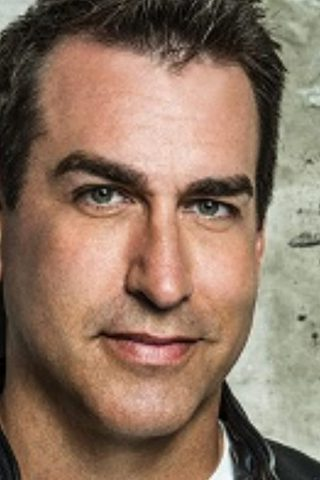 Rob Riggle phone number