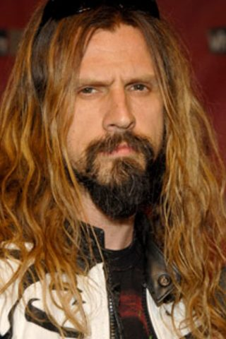 Rob Zombie phone number