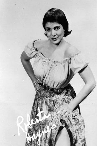Roberta Haynes 2