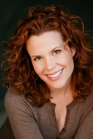 Robyn Lively 3