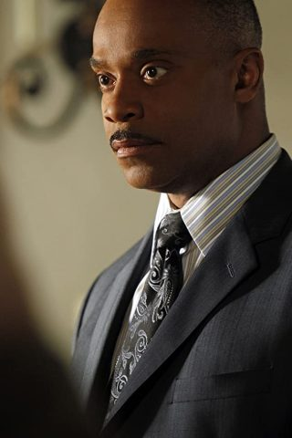 Rocky Carroll phone number