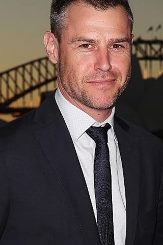 Rodger Corser phone number