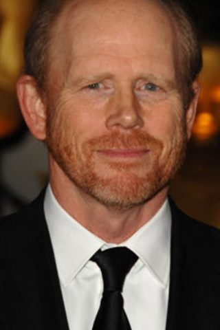 Ron Howard phone number