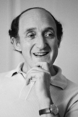 Ron Moody phone number