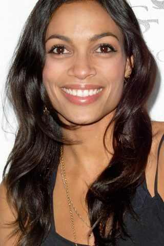 Rosario Dawson phone number