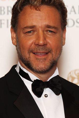 Russell Crowe phone number