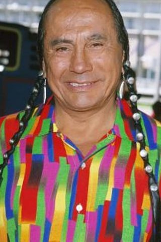Russell Means phone number