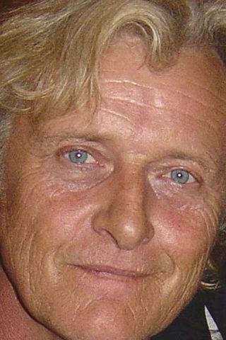 Rutger Hauer phone number