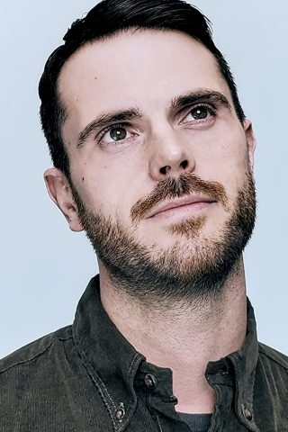 Ryan McDonald 2