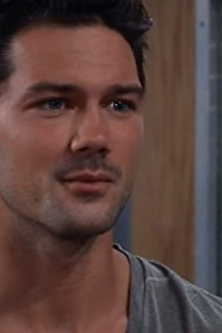 Ryan Paevey phone number