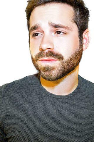 Ryan Pinkston 11