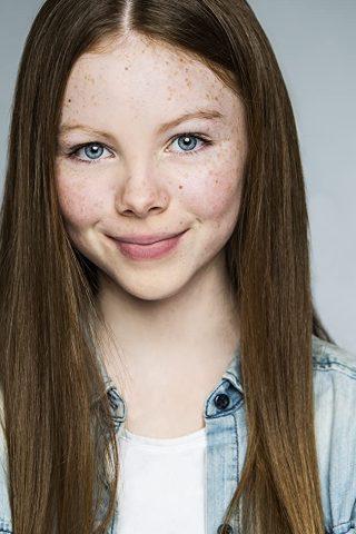 Sadie Munroe 4