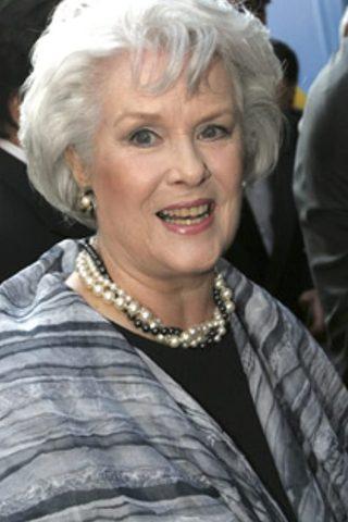 Sally Ann Howes 2