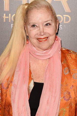 Sally Kirkland 1