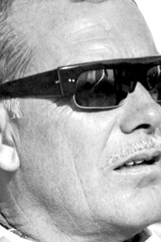 Sam Peckinpah 1