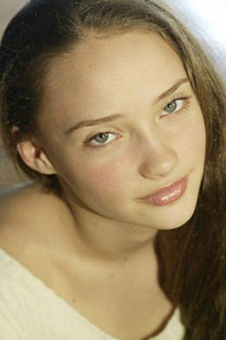 Samantha Burton 2