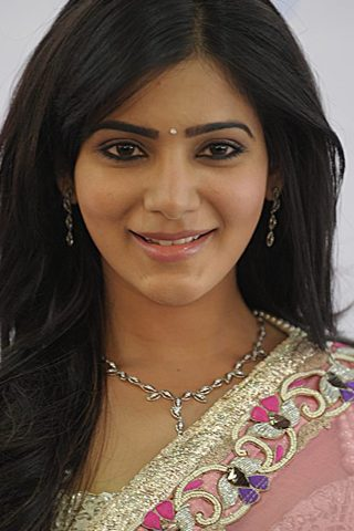 Samantha Ruth Prabhu phone number