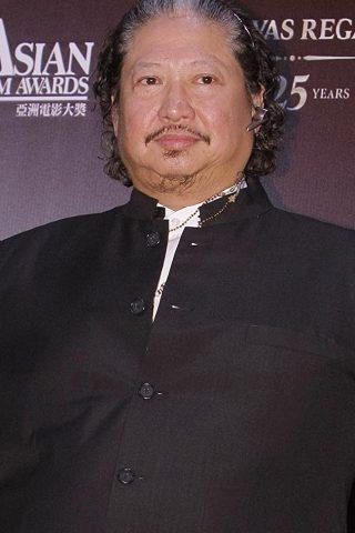 Sammo Kam-Bo Hung 4