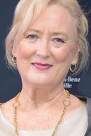 Sandra Ellis Lafferty 2