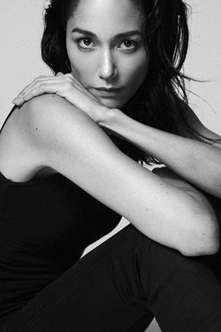 Sandrine Holt 2