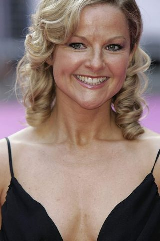 Sarah Hadland phone number