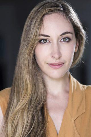 Sarah Natochenny 2