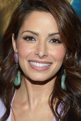 Sarah Shahi phone number