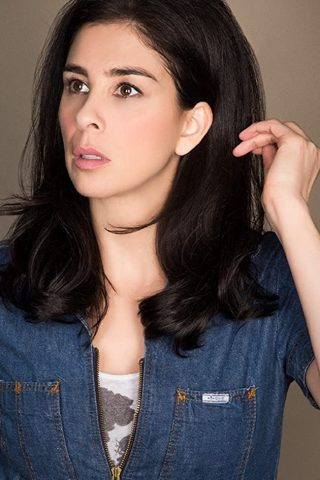 Sarah Silverman 4