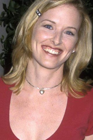 Sarah Trigger 3