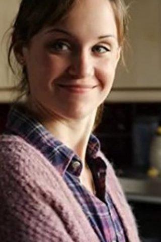 Scarlett Alice Johnson 3