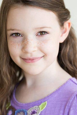 Scarlett Blum 9