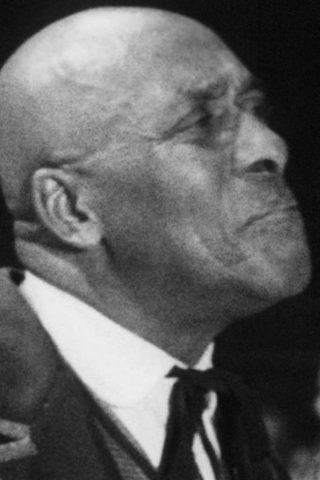 Scatman Crothers 2