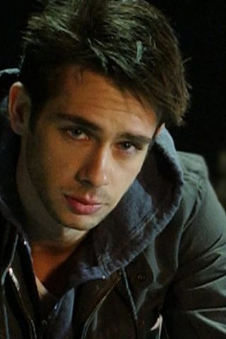 Scott Mechlowicz 7