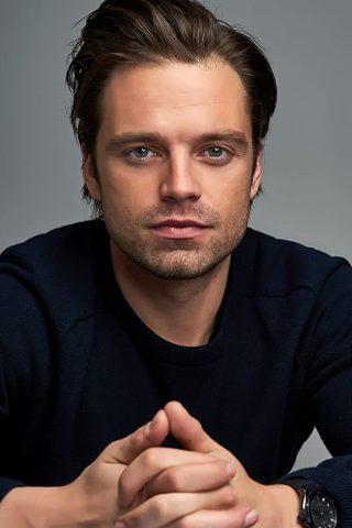 Sebastian Stan phone number