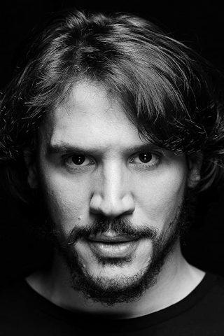 Sergio Peris-Mencheta 1