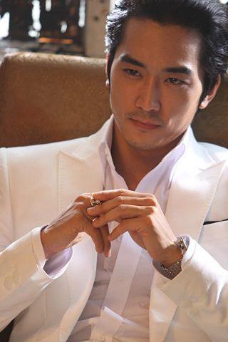 Seung-heon Song 3
