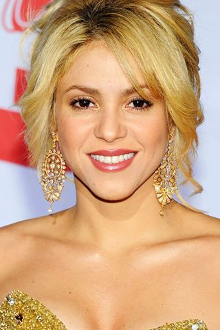 Shakira phone number
