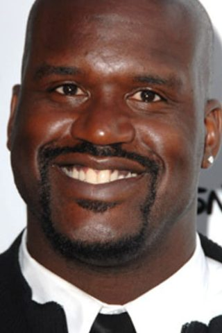Shaquille Ou0027Neal 2