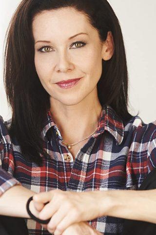 Shauna MacDonald 1