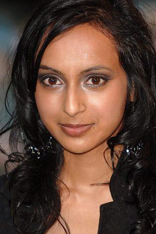 Shefali Chowdhury 1