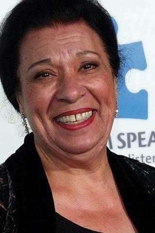 Shelley Morrison 3