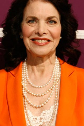 Sherry Lansing phone number