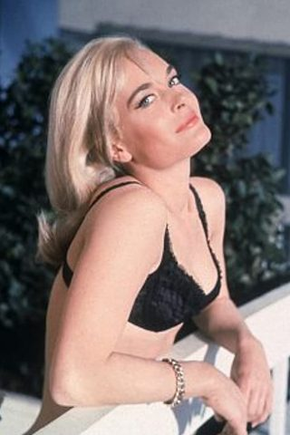 Shirley Eaton 1
