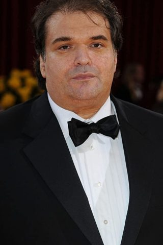 Simon Monjack 1